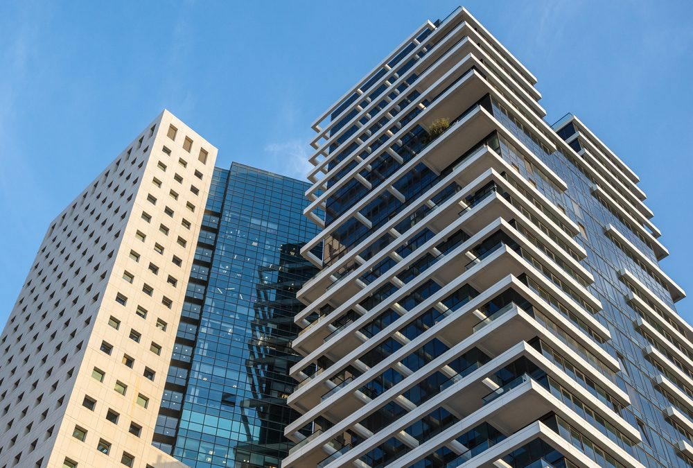 Things to Consider before Moving into a High-Rise